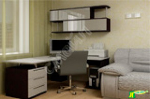 Офісні та торгові меблі
