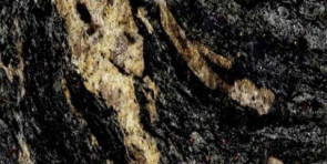 BLACK COSMIC ANTIQUE