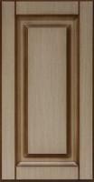Тип патинирования мебельного фасада МДФ № 1 (без протира).