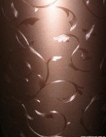 Лаванда бронза