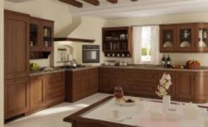 Кухня Dworzak Drewpol