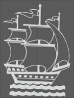 Море, корабли
