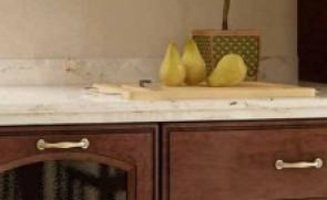 Кухня Liszt Drewpol