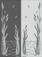 Бамбук, камыш
