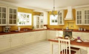 Кухня Haendel Drewpol