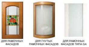 Способы вставки стекол