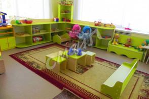 Учебная мебель